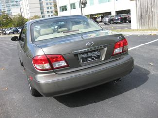 2003 Sold Infiniti I35 Luxury Conshohocken, Pennsylvania 7