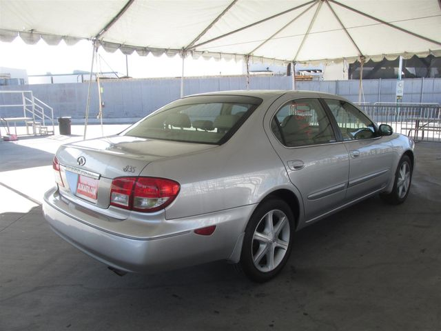 2003 Infiniti I35 Luxury Gardena, California 2
