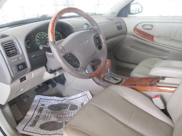 2003 Infiniti I35 Luxury Gardena, California 4