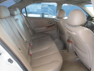 2003 Infiniti I35 Luxury Gardena, California 12