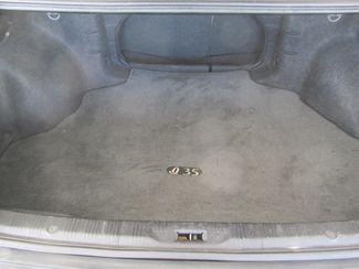2003 Infiniti I35 Luxury Gardena, California 11