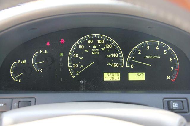 2003 Infiniti I35 Luxury Santa Clarita, CA 13