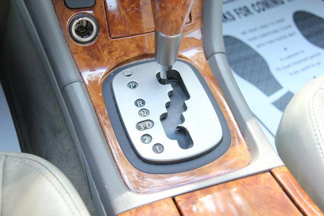 2003 Infiniti I35 Luxury Santa Clarita, CA 21