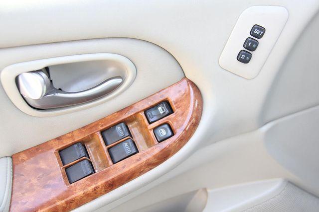 2003 Infiniti I35 Luxury Santa Clarita, CA 23
