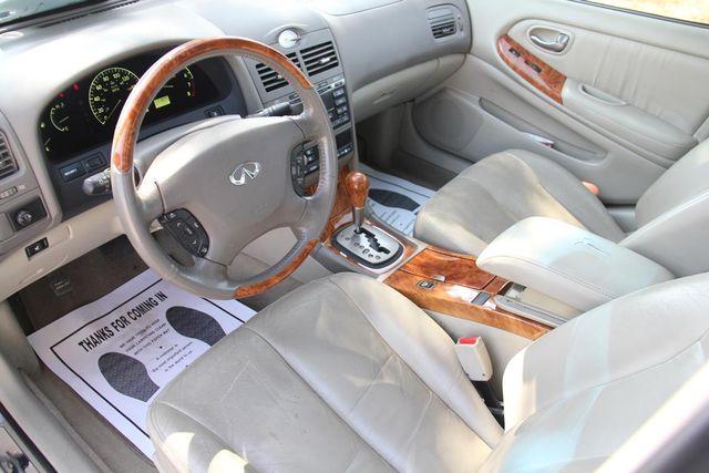 2003 Infiniti I35 Luxury Santa Clarita, CA 8