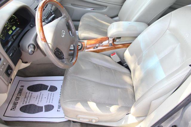 2003 Infiniti I35 Luxury Santa Clarita, CA 17