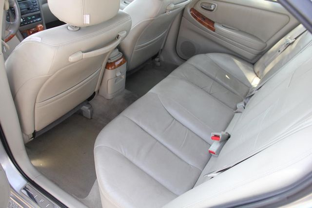 2003 Infiniti I35 Luxury Santa Clarita, CA 19