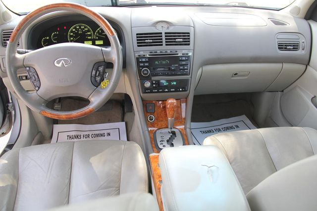 2003 Infiniti I35 Luxury Santa Clarita, CA 7
