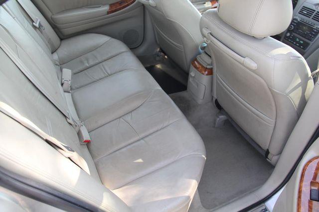 2003 Infiniti I35 Luxury Santa Clarita, CA 20