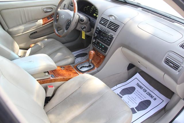 2003 Infiniti I35 Luxury Santa Clarita, CA 9
