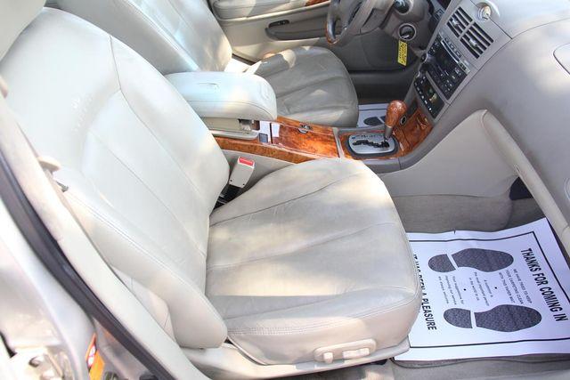 2003 Infiniti I35 Luxury Santa Clarita, CA 18