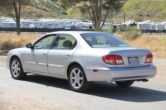 2003 Infiniti I35 Luxury Santa Clarita, CA 5