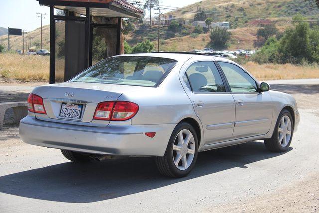 2003 Infiniti I35 Luxury Santa Clarita, CA 6