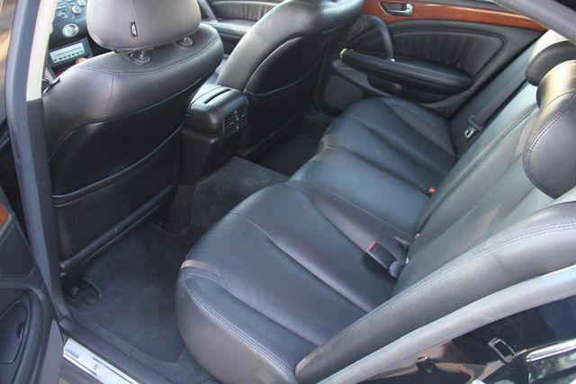 2003 Infiniti Q45 Journey Santa Clarita, CA 17