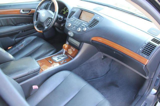 2003 Infiniti Q45 Journey Santa Clarita, CA 9