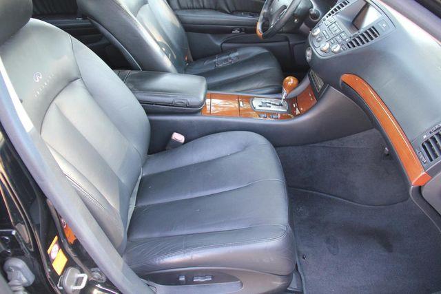 2003 Infiniti Q45 Journey Santa Clarita, CA 16