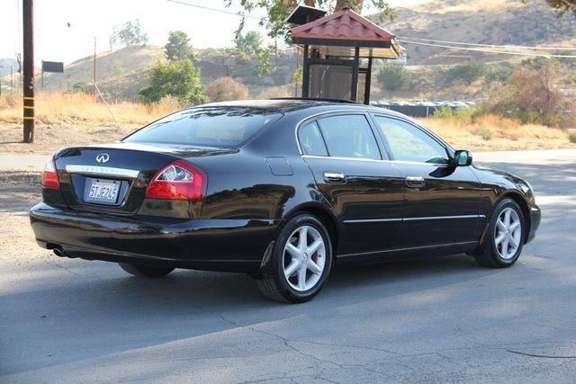 2003 Infiniti Q45 Journey Santa Clarita, CA 6