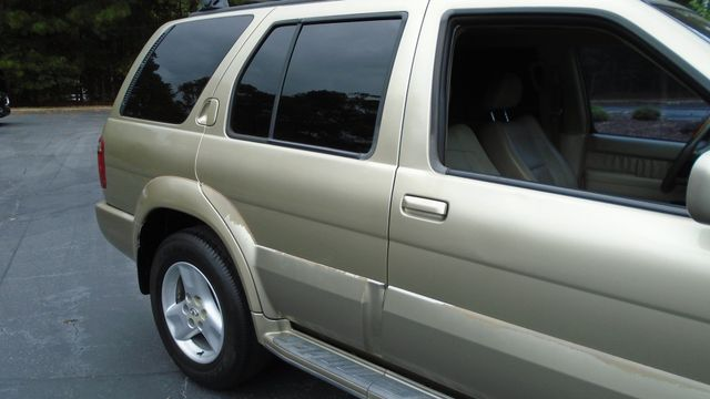 2003 Infiniti QX4 Luxury Atlanta, Georgia 12