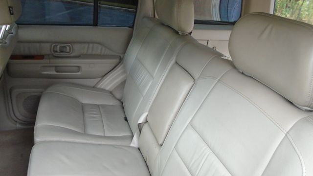 2003 Infiniti QX4 Luxury Atlanta, Georgia 28