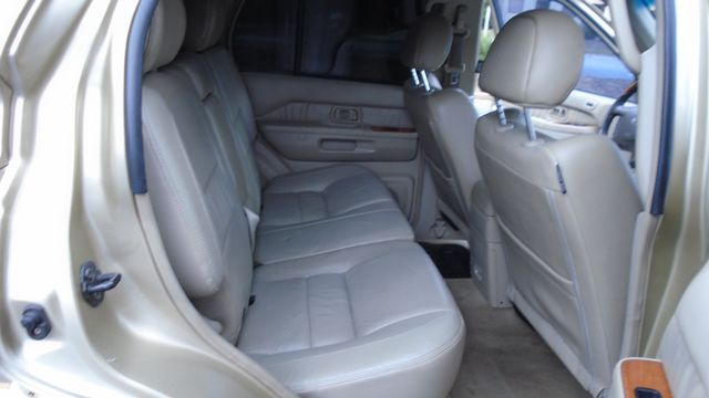 2003 Infiniti QX4 Luxury Atlanta, Georgia 29
