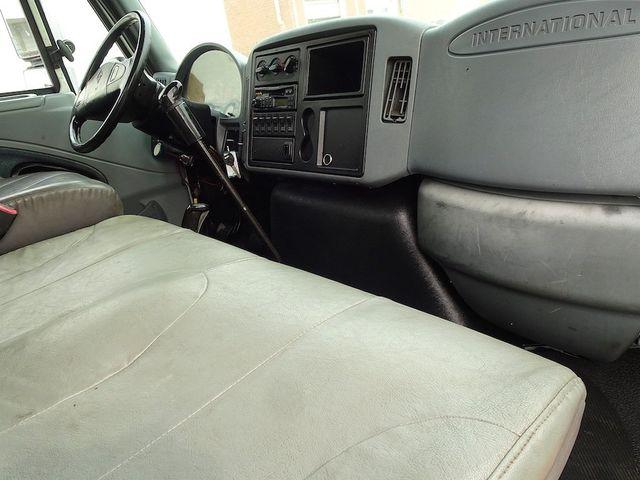 2003 International 4300 Rollback Madison, NC 37
