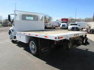 2003 International 4300 Reg Cab W 12 Flat-bed   St Cloud MN  NorthStar Truck Sales  in St Cloud, MN