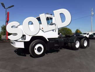 2003 International F2674 Day Cab Tractor in Lancaster, PA PA