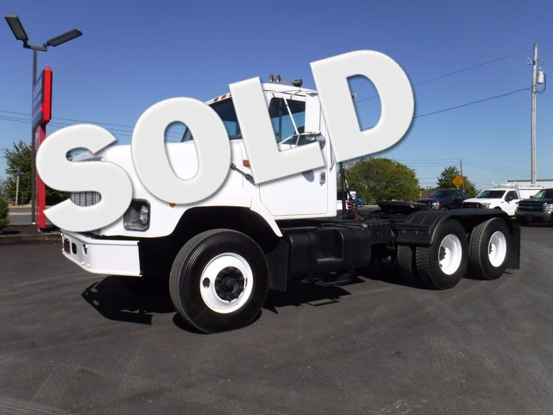 2003 International F2674 Day Cab Tractor in Ephrata PA