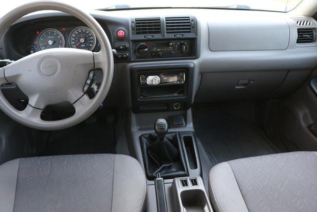 2003 Isuzu Rodeo 4X4 Santa Clarita, CA 7