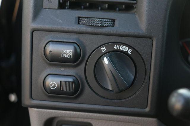 2003 Isuzu Rodeo 4X4 Santa Clarita, CA 21
