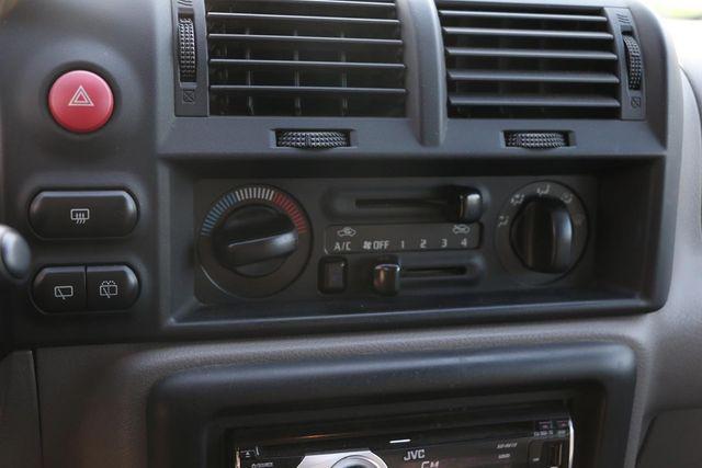 2003 Isuzu Rodeo 4X4 Santa Clarita, CA 18
