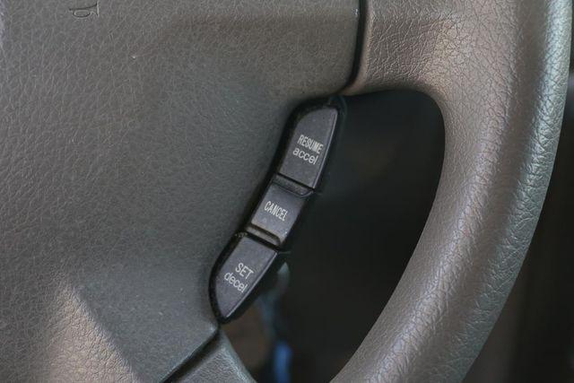 2003 Isuzu Rodeo 4X4 Santa Clarita, CA 25