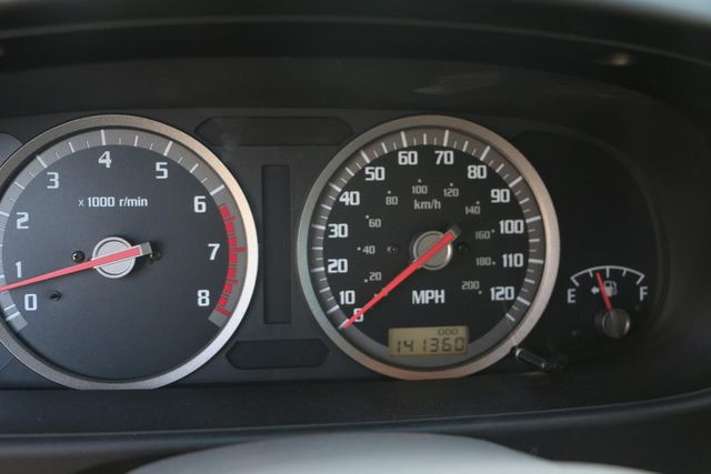 2003 Isuzu Rodeo 4X4 Santa Clarita, CA 19