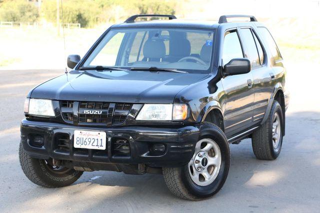 2003 Isuzu Rodeo 4X4 Santa Clarita, CA 4