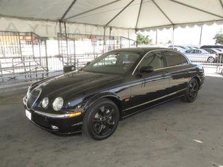 2003 Jaguar S-TYPE Gardena, California