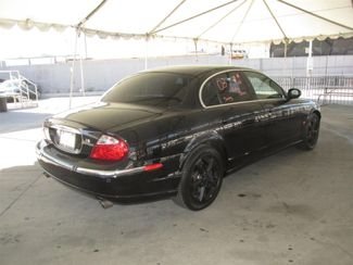 2003 Jaguar S-TYPE Gardena, California 2