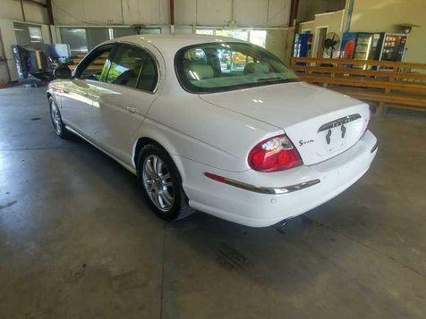 2003 Jaguar S-TYPE    JOPPA, MD   Auto Auction of Baltimore  in JOPPA, MD