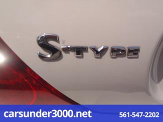 2003 Jaguar S-TYPE Lake Worth , Florida 4