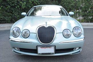 2003 Jaguar S-TYPE Sharp  city California  Auto Fitness Class Benz  in , California