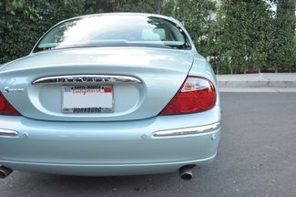 2003 Jaguar S-TYPE Sharp  city California  Auto Fitness Class Benz  in , California