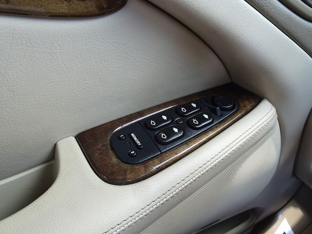 2003 Jaguar S-TYPE 3.0 Madison, NC 13