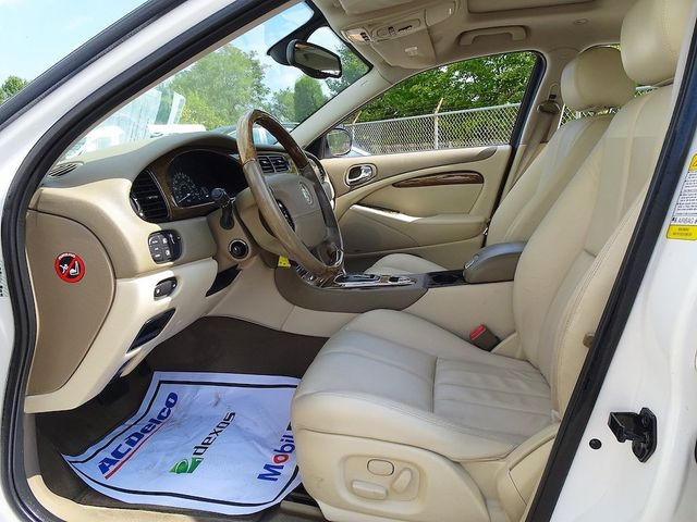 2003 Jaguar S-TYPE 3.0 Madison, NC 15