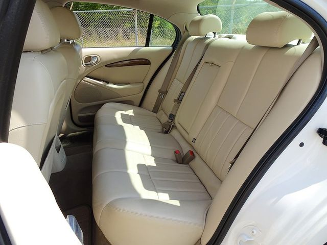 2003 Jaguar S-TYPE 3.0 Madison, NC 19