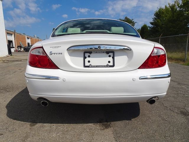 2003 Jaguar S-TYPE 3.0 Madison, NC 3