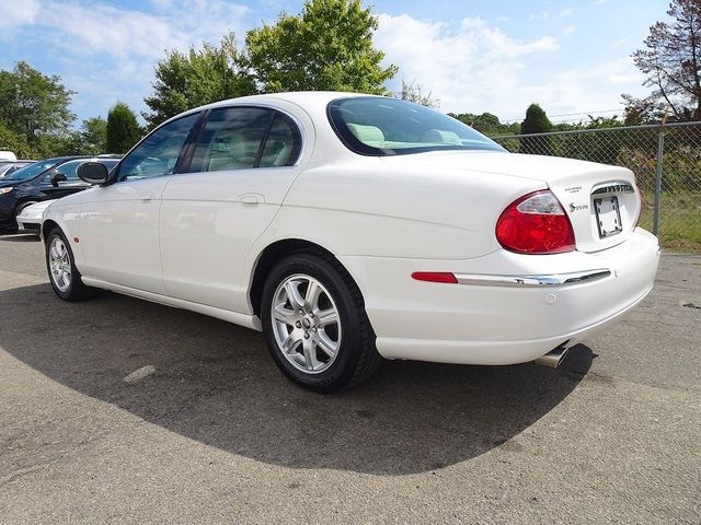 2003 Jaguar S-TYPE 3.0 Madison, NC 4