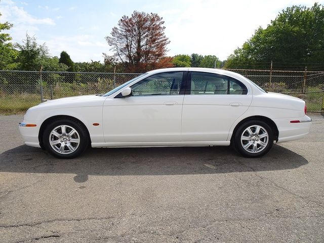 2003 Jaguar S-TYPE 3.0 Madison, NC 5