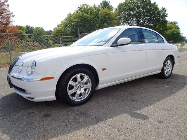 2003 Jaguar S-TYPE 3.0 Madison, NC 6