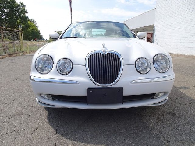 2003 Jaguar S-TYPE 3.0 Madison, NC 7
