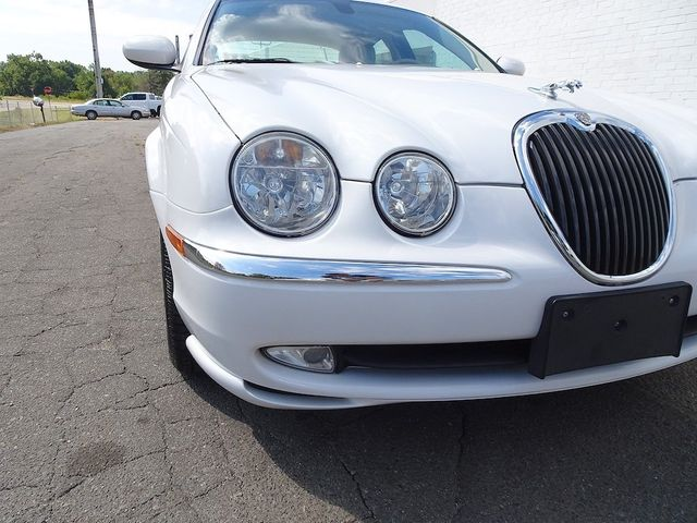 2003 Jaguar S-TYPE 3.0 Madison, NC 8