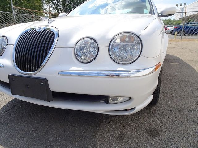 2003 Jaguar S-TYPE 3.0 Madison, NC 9